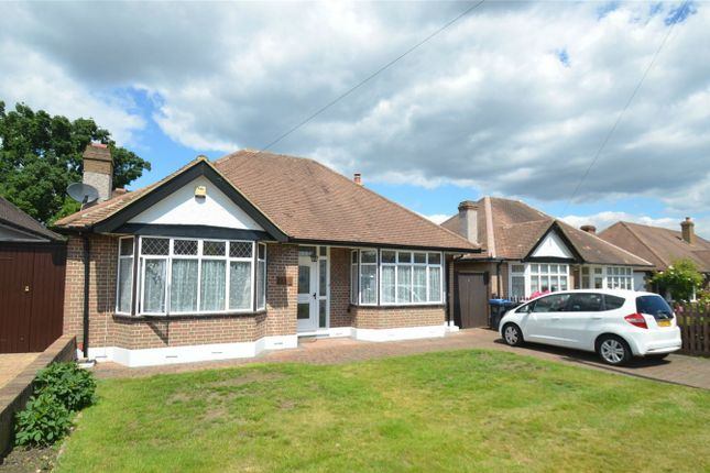 Thumbnail Detached bungalow for sale in Tower View, Shirley, Croydon, Surrey
