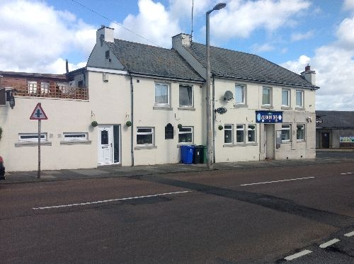 Thumbnail Pub/bar for sale in Berwick-Upon-Tweed, Borders