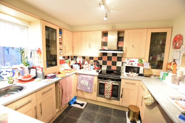 Kitchen  of Priory Road, Eastbourne BN23