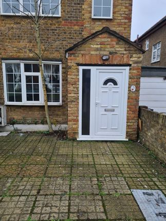 Thumbnail Terraced house to rent in Hounslow Road, Feltham