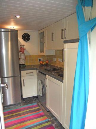 Kitchen Area 1 of New Row, Pontrhydygroes, Ystrad Meurig SY25