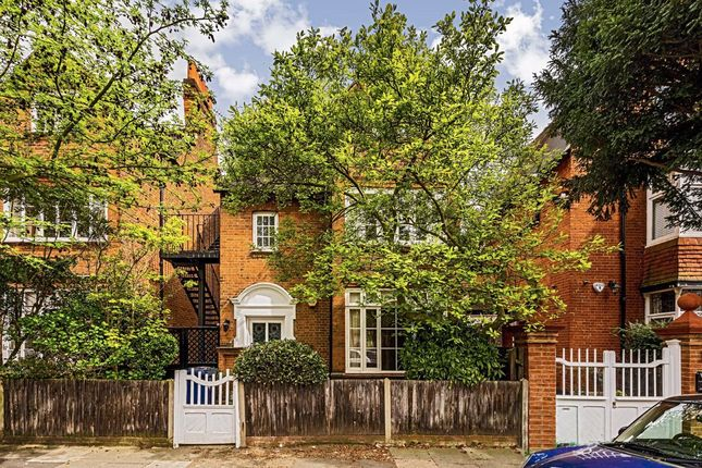 Thumbnail Detached house to rent in Queen Annes Grove, London