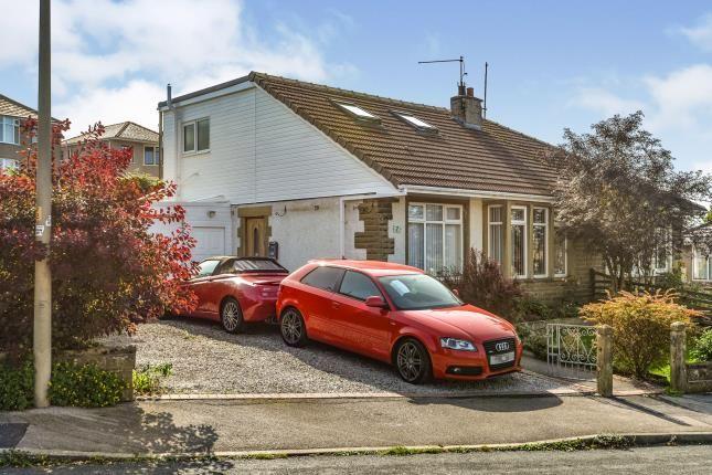 Thumbnail Semi-detached house for sale in St. Nicholas Lane, Bolton Le Sands, Carnforth