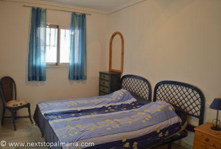 Bedroom 1 of Urbanización Vera Mar 6, Vera, Almería, Andalusia, Spain