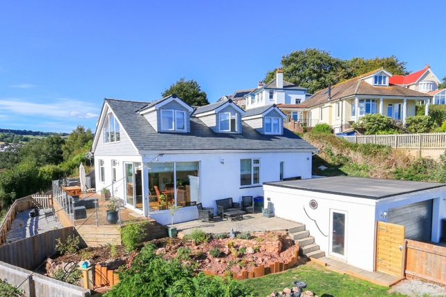 Thumbnail Detached house for sale in The Drive, Newton Road, Bishopsteignton, Teignmouth