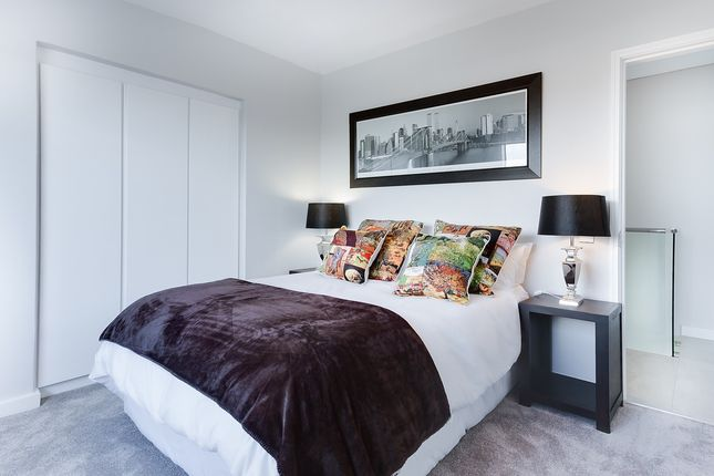 Thumbnail Flat for sale in East Street, Liverpool