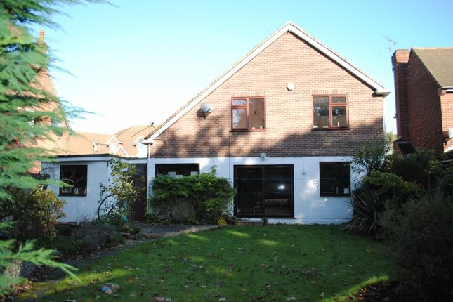 Detached house for sale in Berther Road, Hornchurch