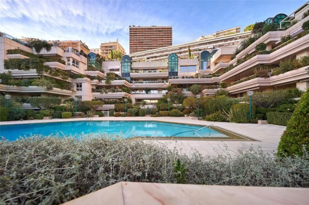 Thumbnail Apartment for sale in Penthouse, Larvotto Beaches, Monaco, 98000