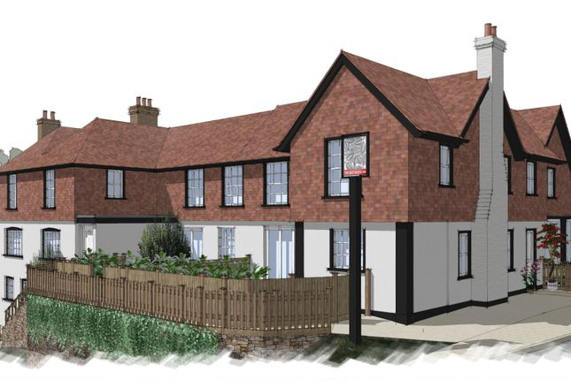 Thumbnail Cottage for sale in Best Beech Hill, Wadhurst