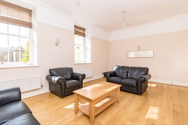 Thumbnail Flat to rent in Mandelbrote Drive, Littlemore, Oxford
