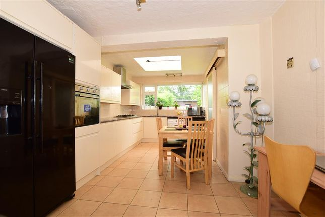 Thumbnail Semi-detached house for sale in Coppice Way, London