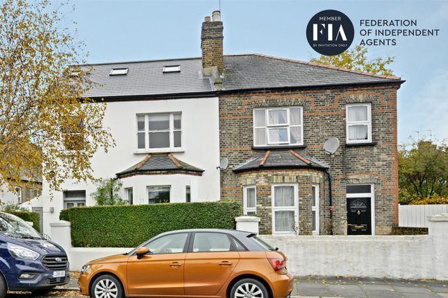 External of Blandford Road, London W5
