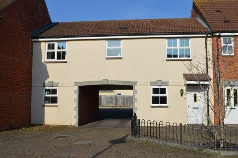 Thumbnail Property for sale in Jubilee Way, St Georges, Weston-Super-Mare