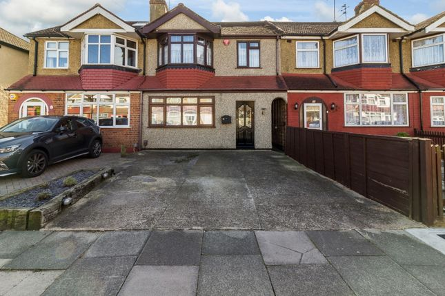 Thumbnail Terraced house for sale in Forest Road, Enfield, London