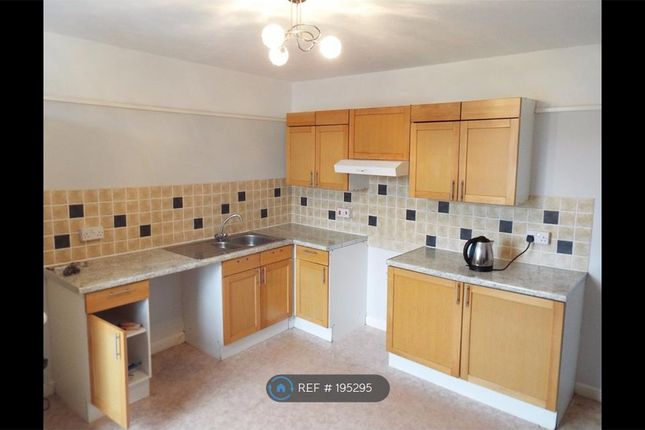 Thumbnail Maisonette to rent in Sandpipers, Teignmouth