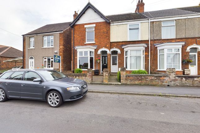 Thumbnail End terrace house for sale in West Acridge, Barton-Upon-Humber, North Lincolnshire