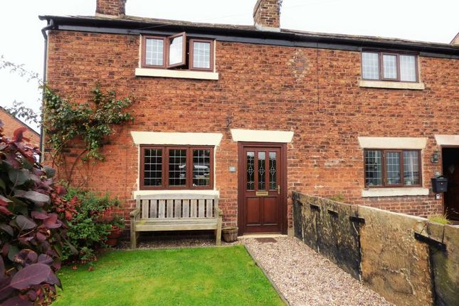 Thumbnail Property for sale in 17 Drinkhouse Road, Croston