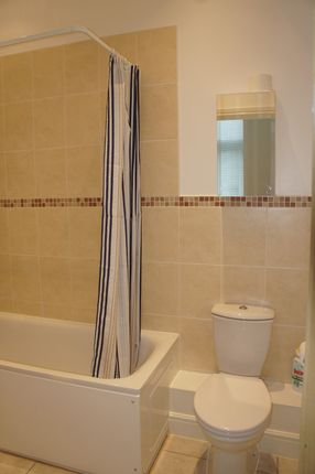 Bathroom of Pymore Island, Bridport DT6