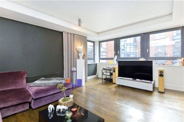 Thumbnail Flat for sale in Albion House, 6-7 Benjamin Street, London