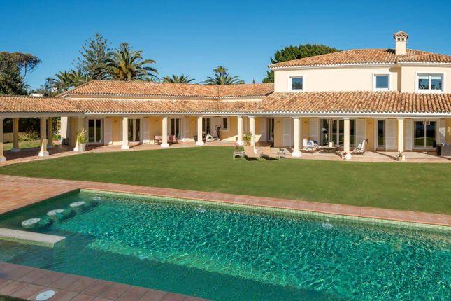 Villa for sale in Calle Isabel La Católica, 7, 11310 Sotogrande, Cádiz, Spain