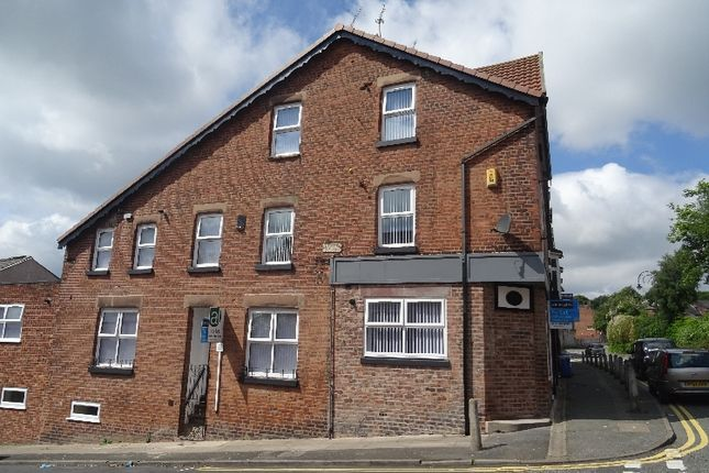 Thumbnail Flat to rent in Chester Street, Prescot