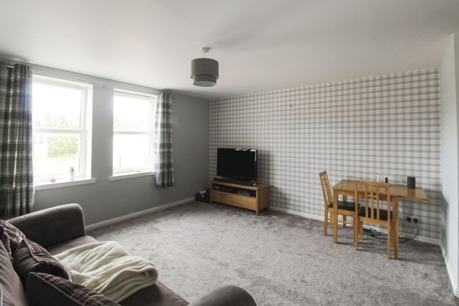 Thumbnail Flat for sale in Fraser Court, Rothienorman