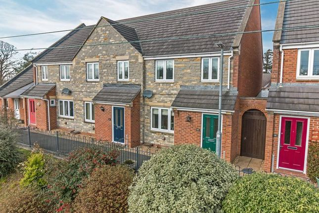Thumbnail Property for sale in Newtown Road, Huish Episcopi, Langport