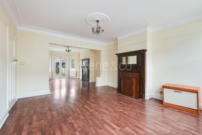 Thumbnail Property to rent in Lyndhurst Road, Wood Green, London