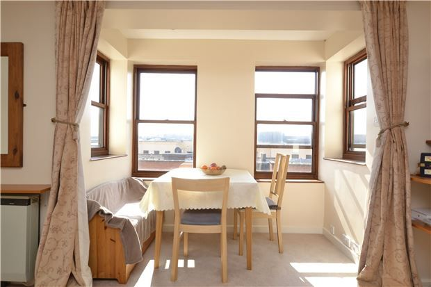 1 bed flat for sale in Jacobs Court, Queens Parade, Bristol