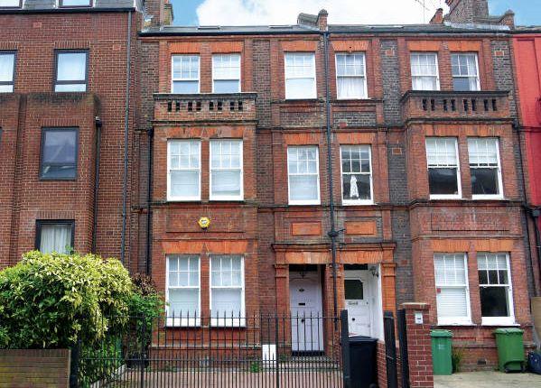 Thumbnail Terraced house for sale in Goldhurst Terrace, London