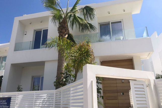 Thumbnail Detached house for sale in Pernera, Famagusta, Cyprus