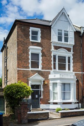 Thumbnail Maisonette for sale in Exeter Road, Mapesbury, London
