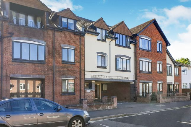 Thumbnail Flat for sale in Park Road, Southampton