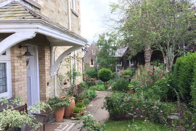 Thumbnail End terrace house for sale in The Avenue, Truro, Cornwall