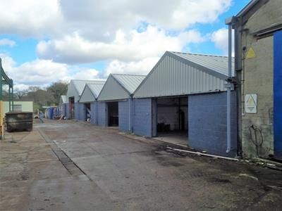 Thumbnail Light industrial to let in Units C, D & E, Coles Yard, Bethersden, Ashford, Kent