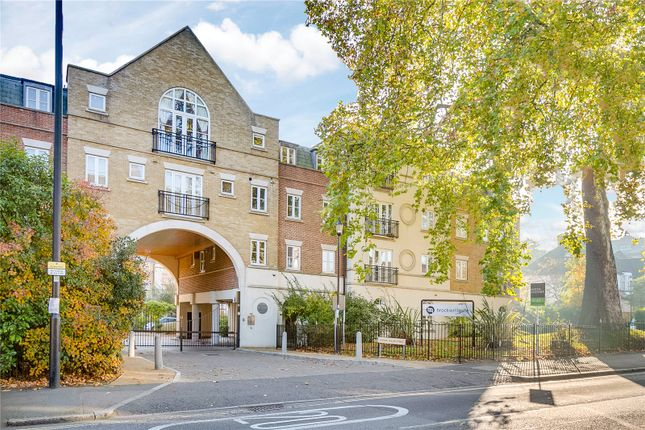 Thumbnail Mews house to rent in William Cole Court, 2 Charles Haller Street, London