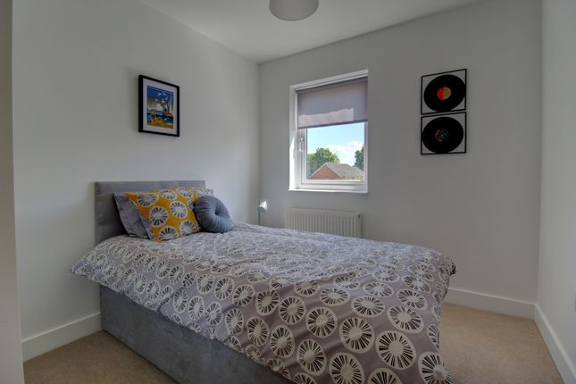 Bedroom 3 of Clepington Road, Dundee DD3