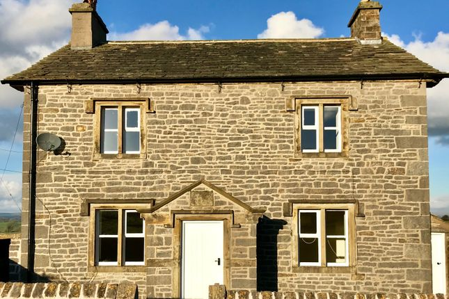 Thumbnail Detached house to rent in Springs Farm, Twiston Lane, Downham