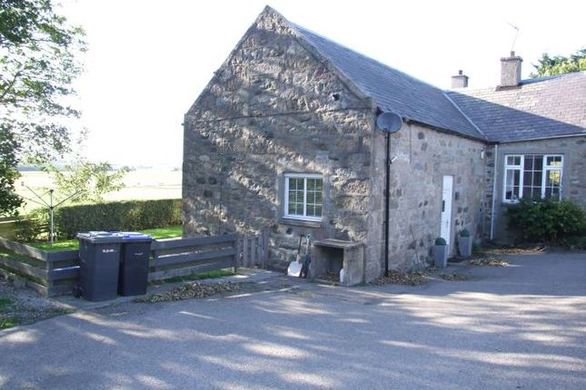Thumbnail Detached house to rent in Newmachar, Aberdeen