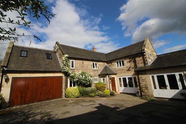 Thumbnail Semi-detached house for sale in Marsh Lane, Belper, Derbyshire