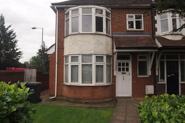 Thumbnail Property to rent in Franlaw Crescent, Palmers Green