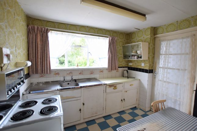 Kitchen of The Square, Pevensey Bay BN24