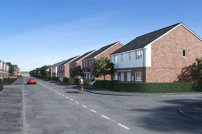 Cotmanhay Road, Ilkeston, Derbyshire DE7