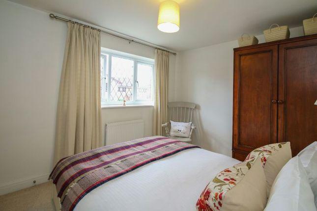 Bedroom 2 of Denbury Drive, Altrincham WA14