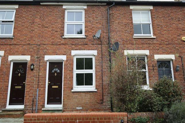 Thumbnail Property to rent in Rock Road, Borough Green, Sevenoaks