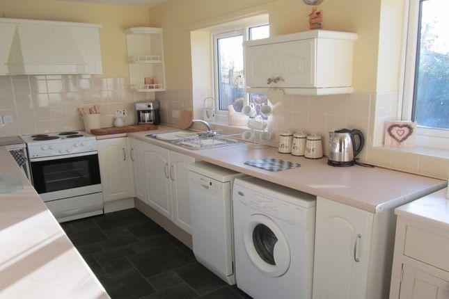 Thumbnail Bungalow to rent in Bulmer Farm Cottage, Ryton, Malton