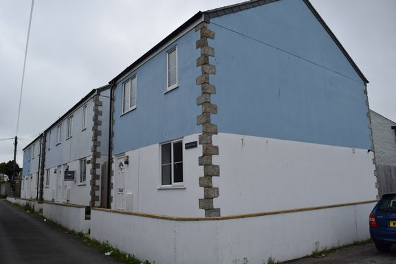 Thumbnail Detached house to rent in Moor Street, Camborne