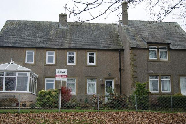 Thumbnail Terraced house to rent in Buchanan Street, Balfron