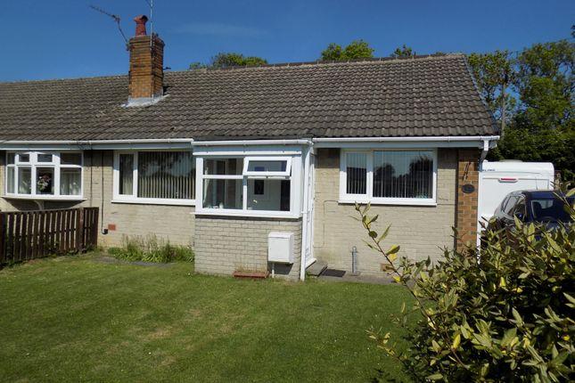 Thumbnail Bungalow to rent in Eden Drive, Askern, Doncaster