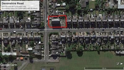 Thumbnail Commercial property for sale in 31, 31A And Land Adjacent To 31A, Devonshire Road, Southport